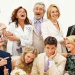 The Big Wedding Cast
