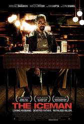 The Iceman Movie Poster