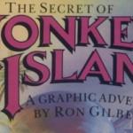 The Secret Of Monkey Island Box