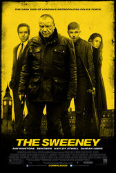 The Sweeney Movie Poster