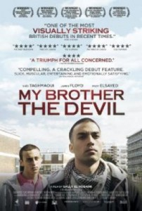My Brother the Devil Movie Poster