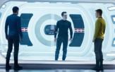 Star Trek Into Darkness Movie Shot