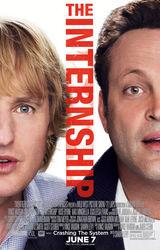 The Internship Movie Poster
