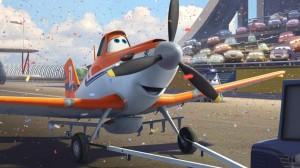 Planes Movie Shot