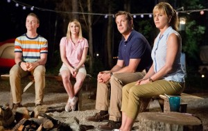 We're the Millers Movie Shot