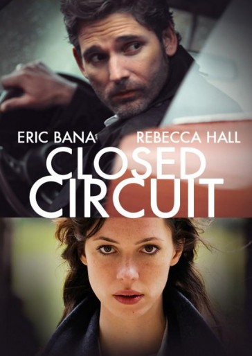 Closed Circuit Movie Poster