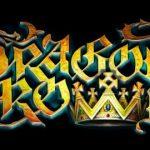 Dragon's Crown Title Screen