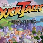 Ducktales Title Screen