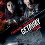 Getaway Movie Poster