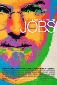 Jobs Movie Poster