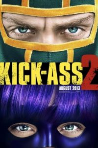 Kick Ass 2 Movie Poster