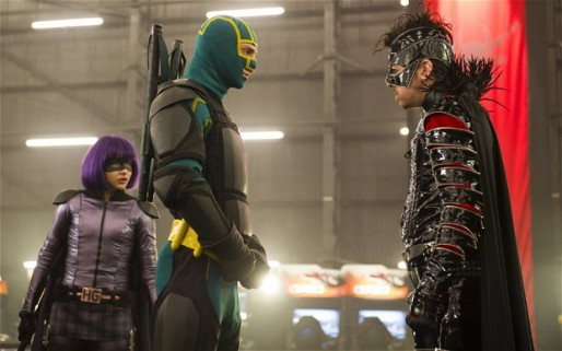 Kick-Ass 2 Movie Shot