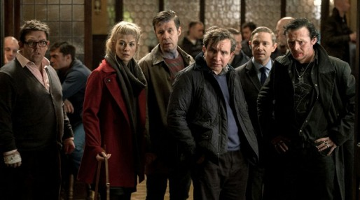 The World's End Movie Shot