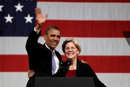 Warren Obama