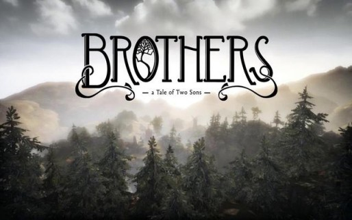 Brothers Title Screen