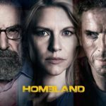 Homeland Season 3 TV Show Poster