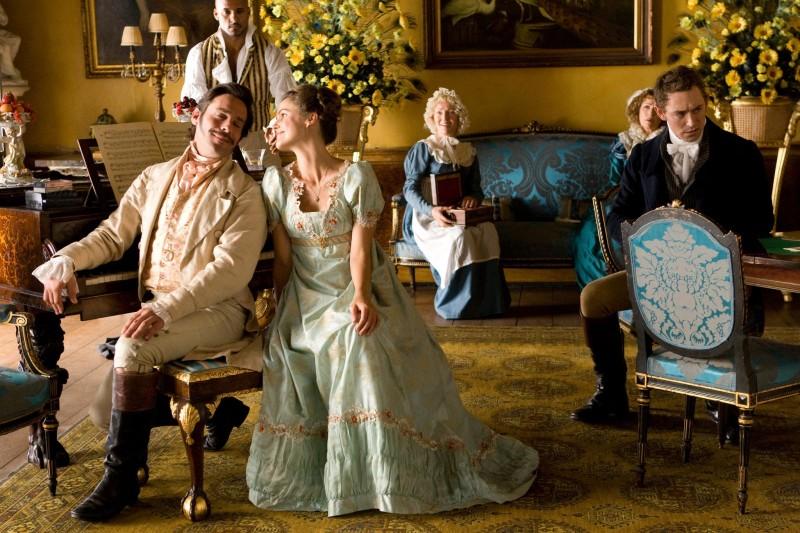 Austenland Movie Shot