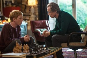 About Time Movie Shot