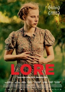 Lore Movie Poster