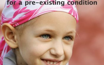 Preexisting Conditions are No More
