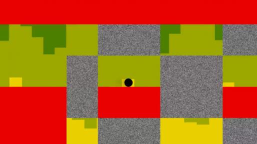 Static blocks in 140