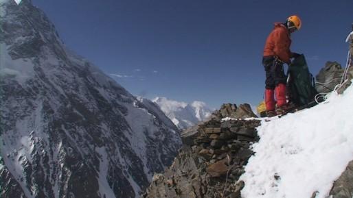 The Summit Movie Shot