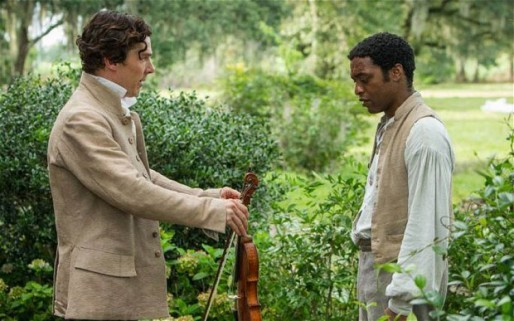 12 Years a Slave Movie Shot