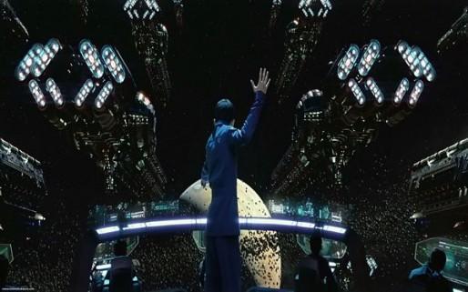 Ender's Game Movie Shot