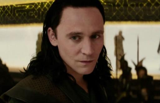 Thor: The Dark World Movie Shot