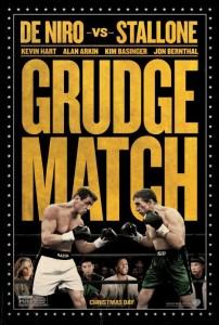 Grudge Match Movie Poster