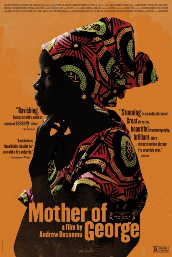 Mother of George Movie Poster