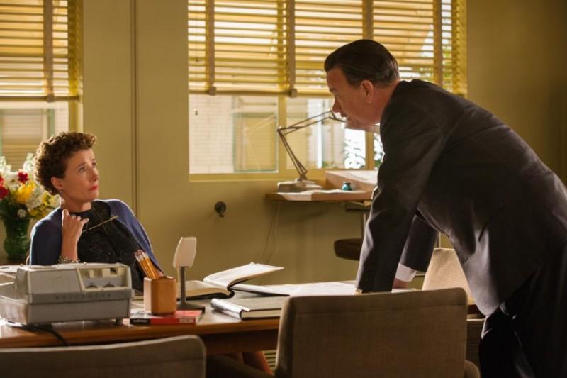 Saving Mr. Banks Movie Shot
