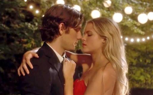 Endless Love Movie Shot