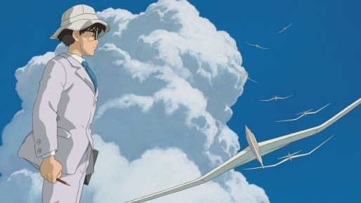 The Wind Rises Movie Shot