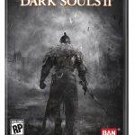 Dark Souls II Cover Art
