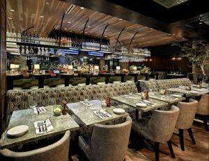 iPic Tanzy Restaurant