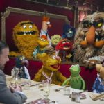 Muppets Most Wanted Movie Shot