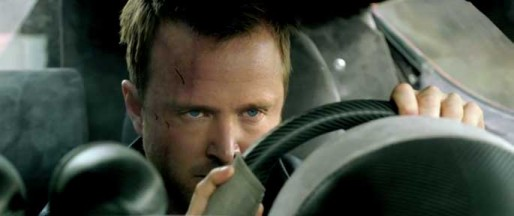 Need for Speed Movie Shot