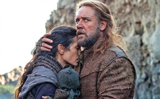 Noah Movie Shot