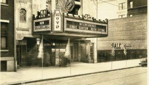 Original Boyd Theatre