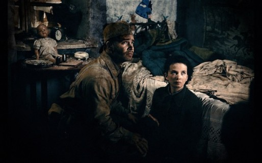 Stalingrad Movie Shot