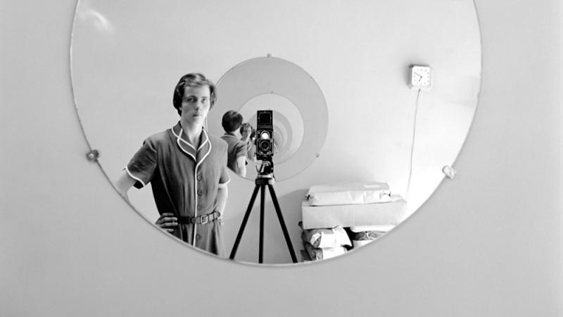 Finding Vivian Maier Movie Shot