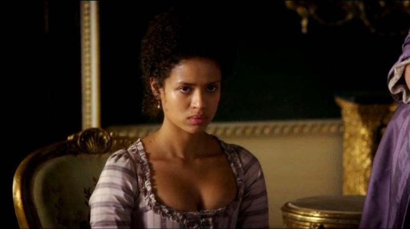 Belle Movie Shot