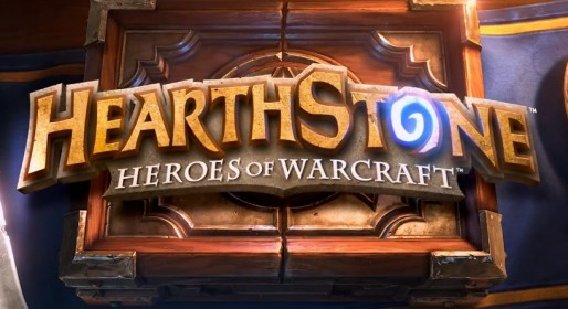 Hearthstone: Heroes of Warcraft Logo