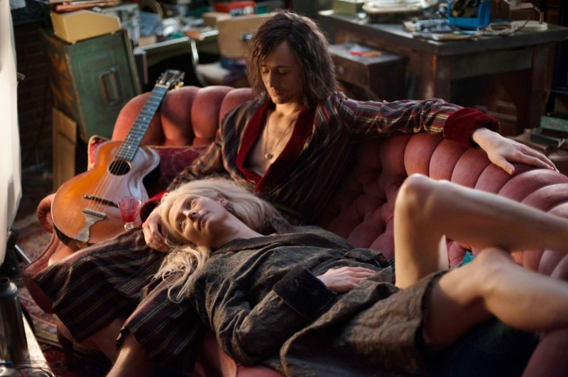 Only Lovers Left Alive Movie Shot