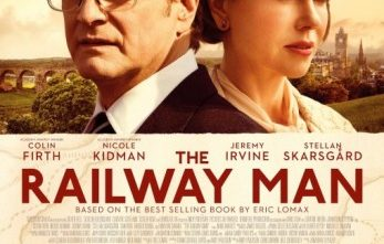 The Railway Man Movie Poster