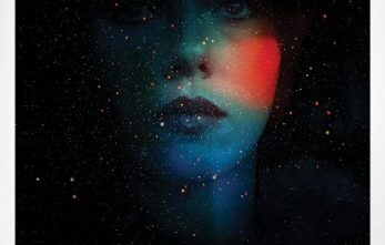 Under the Skin Movie Poster