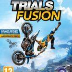 Trials Fusion Cover Art