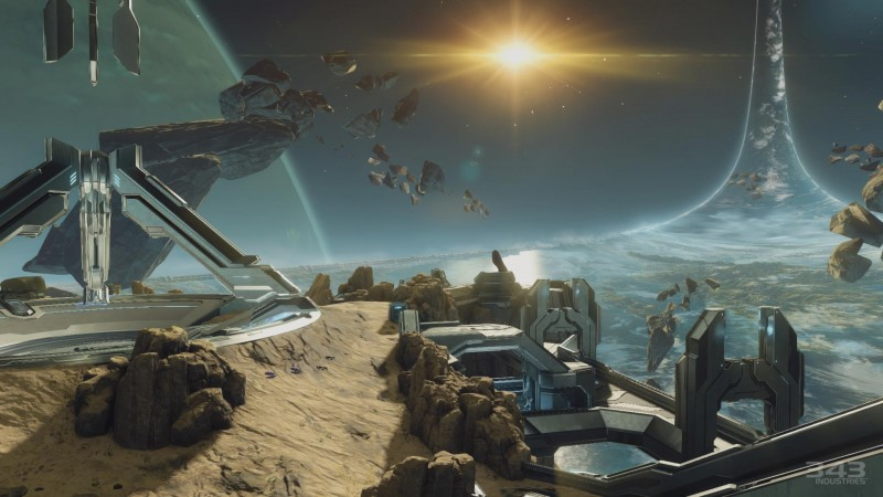 Halo: Master Chief Collection Screenshot