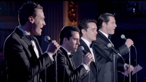 Jersey Boys Movie Shot